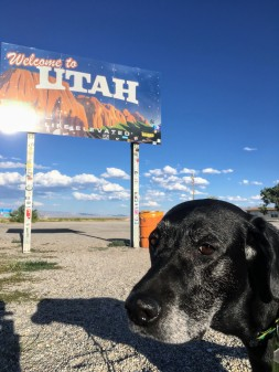 Utah Border - 2016