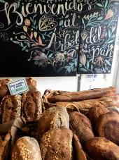 Arbol Del Pan - Delicious Pastries