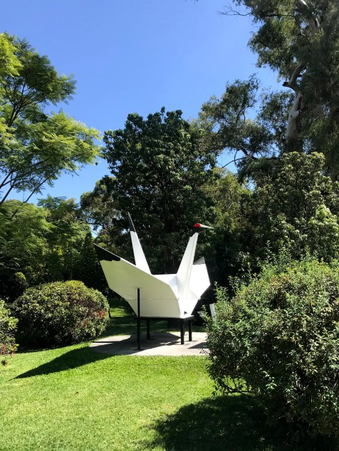 Japanese Garden Sculptures
