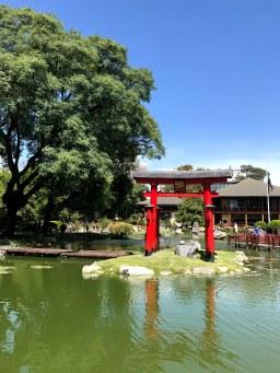 Japanese Garden Sculpture